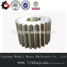 4140 Steel Sugar Mill Ring Gear